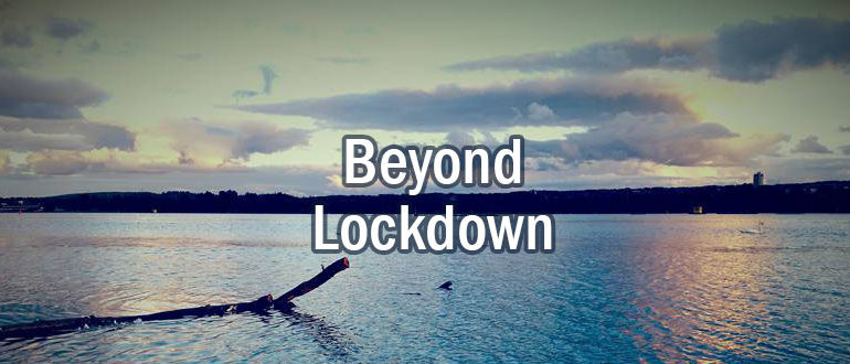 coping beyond lockdown with anxiety and stree