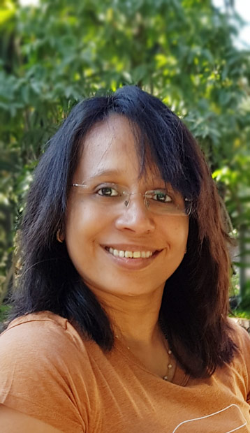 Manisha-Gosar